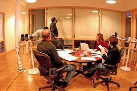 Social media brainstorm meeting
