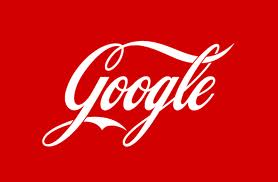 Coke and Google